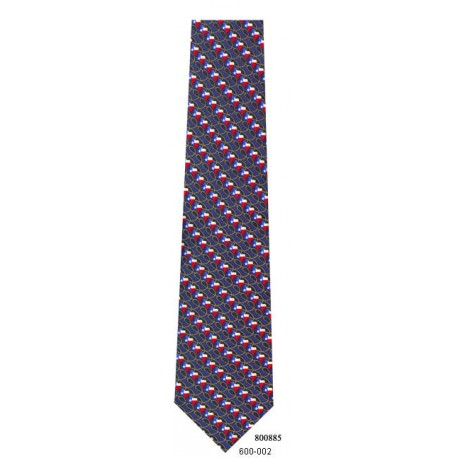 600-002-Texas Rope tie