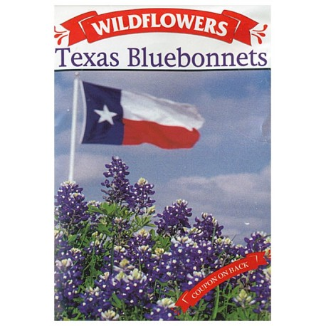 200 - Bluebonnet pack